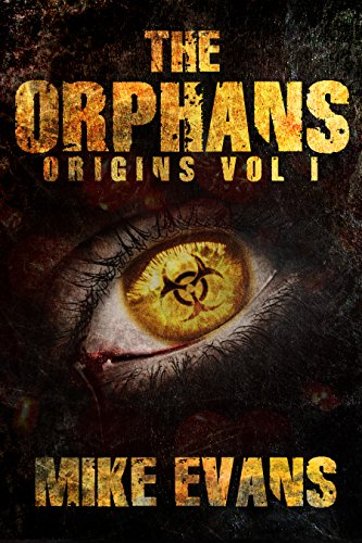 #freebooks – The Orphans by Mike Evans