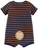 Simple Joys by Carter's Baby Boys' 3-Pack Snap-up