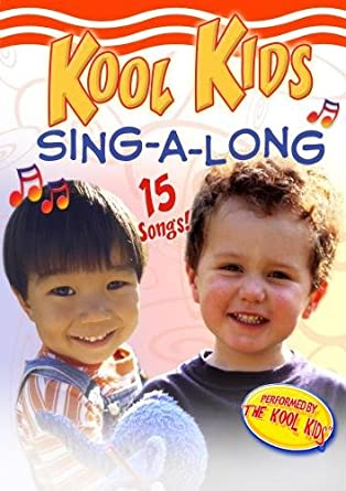 Image Unavailable Not Available For Color Kool Kids Sing A Long