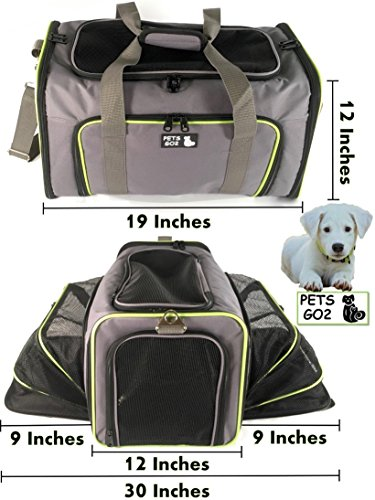 Pet Carrier For Dogs Amp Cats Airline Approved Quality