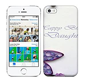 Running Gary Paper Quilling About Folower Hard Phone Case For iphone 5c