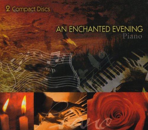 An Enchanted Evening Piano - Piano Enchanted Music