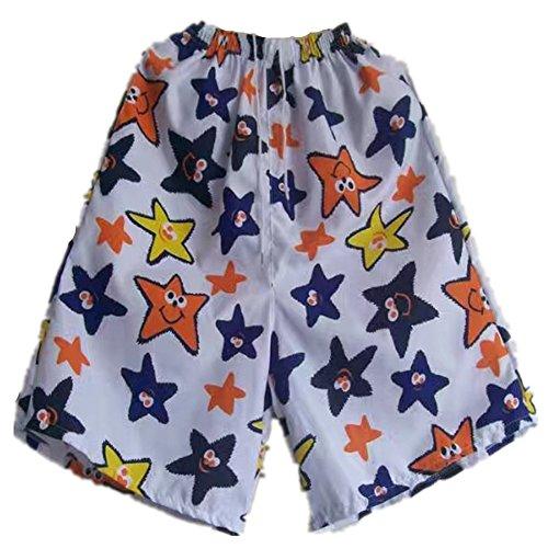 O-C Mens'beach shorts summer beach pants
