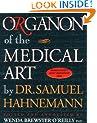 Organon of the Medical Art