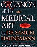 Organon of the Medical Art, Hahnemann, Samuel, 1889613010
