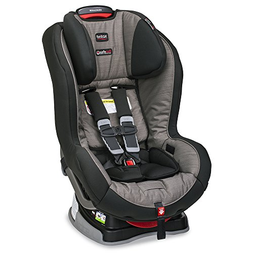 Britax Boulevard G4.1 Convertible Car Seat, Slate Strie