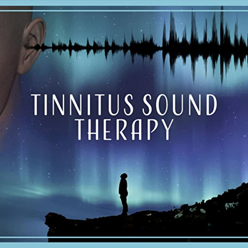Tinnitus Sound Therapy (Ringing in the Ears & Migraine Treatment, Natural Aid for Tinnitus Sufferers, Remedies to Stop Headache) ()