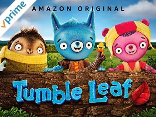 Tumble Leaf - Season 4, Part 1