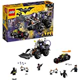LEGO - 70915 - Batman Movie - Doppia demolizione di Two-Face