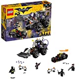 Lego Batman Two Face Double Demolition, Multi Color