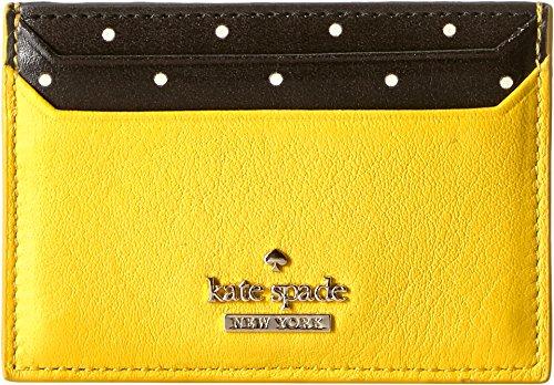 Kate Spade Yellow Handbag - 4