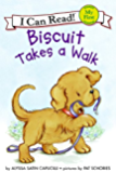 Biscuit Takes a Walk (My First I Can Read) (English Edition)