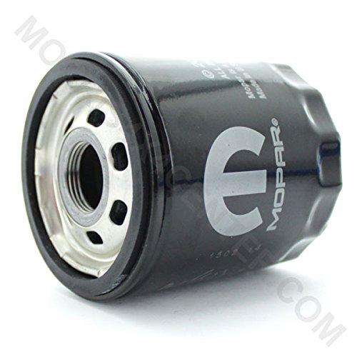 Mopar 4892339AA Oil - Mopar Oil Filters