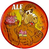 Alf Large Paper Plates (8ct)