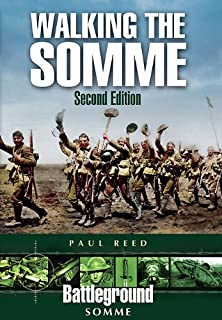 The somme a visual history anthony richards 9781904897521 walking the somme battleground europe fandeluxe Image collections
