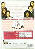 Ally Mcbeal Temporada 1 (Import Movie) (European Format - Zone 2) (2008) Calista Flockhart; Courtney Thorne