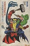supergods ce que les justiciers masqu?s les mutants miraculeux et un dieu solaire de smallville peuvent nous apprendre de la condition humaine