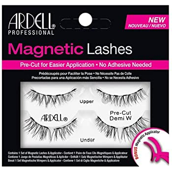 82344832a29 Amazon.com : A-Magnetic Lash Wispies 113 : Beauty