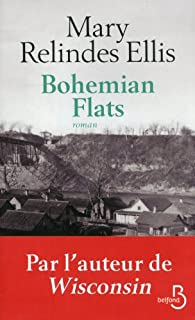 Bohemian Flats, Ellis, Mary Relindes
