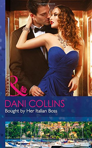 book cover of Bought By Her Italian Boss