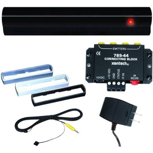 Plasma Proof Dinky Link (XANTECH 48195DKIT Plasma-Proof Designer Dinky Link (TM) Infrared Receiver Kit)