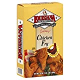 LOUISIANA Fish Fry Products Seasoned Fish Fry 22 oz (Box)
