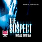 The Suspect | Michael Robotham