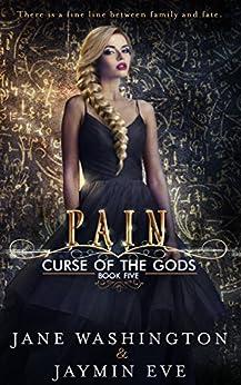 Pain by Jane Washington & Jaymin Eve