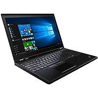 Lenovo ThinkPad P51 20HH0011US 15.6 LCD Mobile Workstation - Intel Core i7 (7th Gen) i7-7700HQ Quad-core (4 Core) 2.80