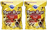 Pedigree MarroBone Dog Treat 1.5 pounds, Bundle of 2 Bags Review