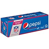 Pepsi Wild Cherry Cola, 12pk, 12 oz Cans (Packaging May Vary)