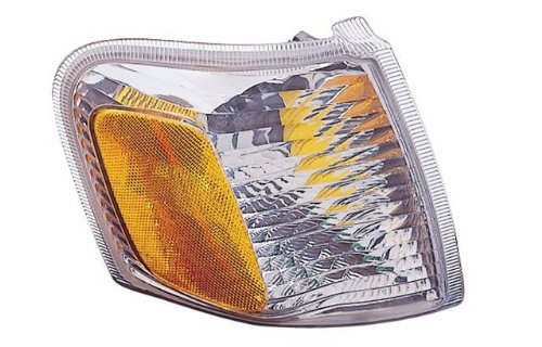 Ford Explorer Passenger Side Replacement Turn Signal Corner Light