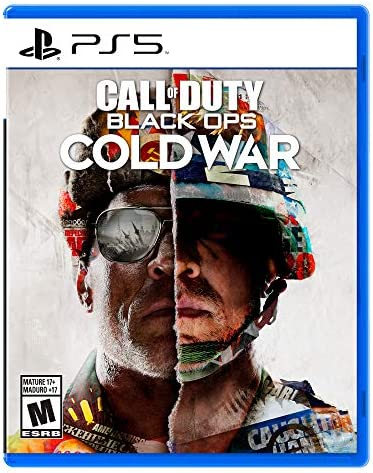 PS5 Call of Duty Black Ops: Cold War - Standard Edition - PlayStation 5 3