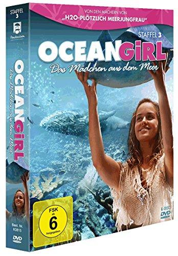 Ocean Girl (Season 3) - 6-DVD Box Set ( Ocean Odyssey (Ocean Girl - Season Three) ) [ NON-USA FORMAT, PAL, Reg.2 Import - Germany ] (Tony Und Burch)