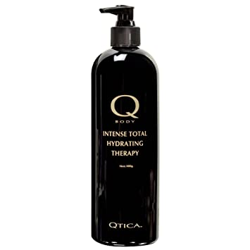 Qtica Intense Total Hydrating Therapy (Size : 16 oz) Organic Face Moisturizer Lilie De Vallee 4 oz Cream