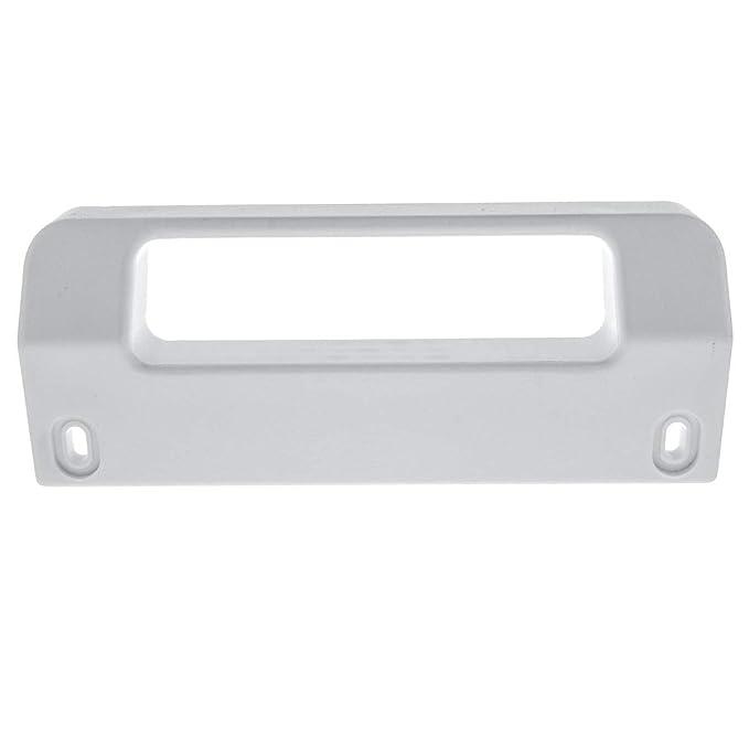 Recamania Tirador Puerta frigorifico Corbero Zanussi ZCC350 ...