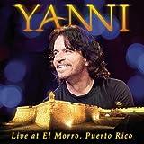 Yanni-Live at El Morro Puerto Rico (CD+DVD)