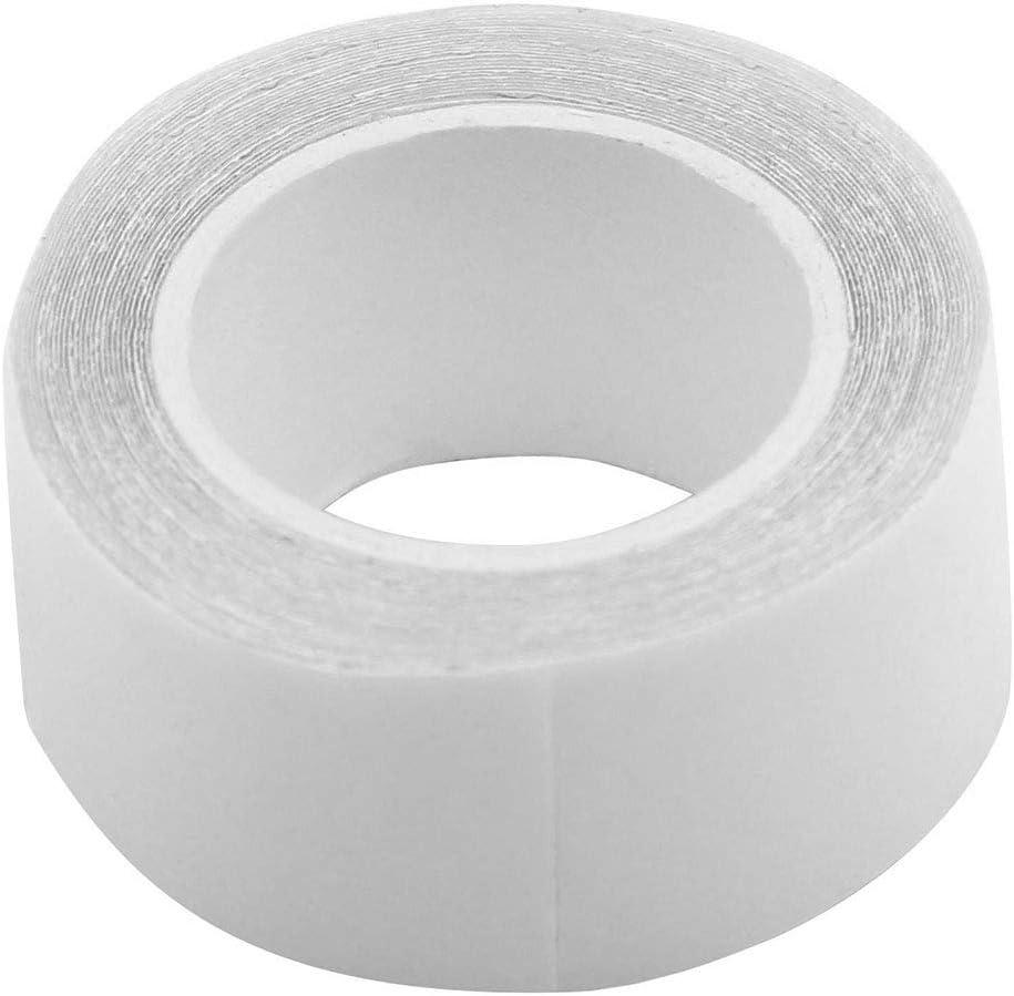 doppelseitig sicheres K/örpergeheimnis Wie abgebildet geheime BH-Klebeband selbstklebendes Kleidungsband f/ür Kleider 16mm*3m PENCIL2 Body Tape