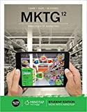 [1337407585] [9781337407588] MKTG (with MindTap Marketing, 1 term (6 months) Printed Access Card) (MindTap Course List) 12th Edition-Paperback -  Charles W. Lamb