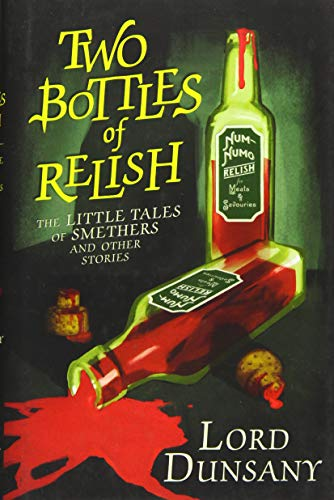 TWO BOTTLES OF RELISH- HB