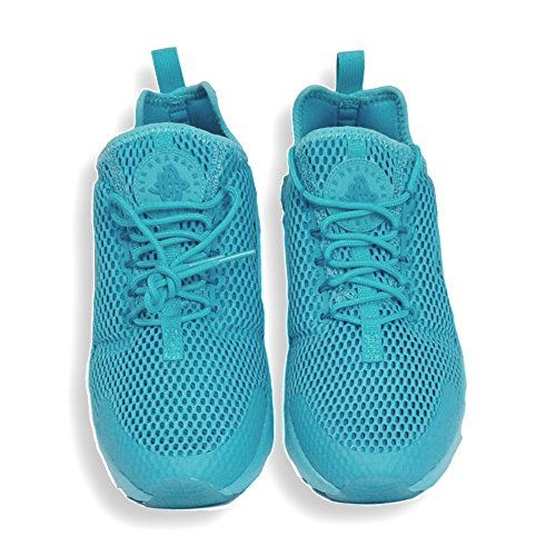 Nike Kvinnor Luft Huarache Körda Ultra Br Löparsko Blå