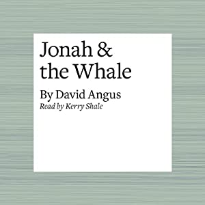 Jonah & the Whale Audiobook