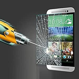 Premium Tempered Glass Screen Protective Film for HTC one E8