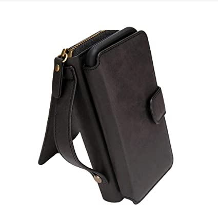 Amazon.com: Mobile Phone Estuches,Multi-Functional Cover ...