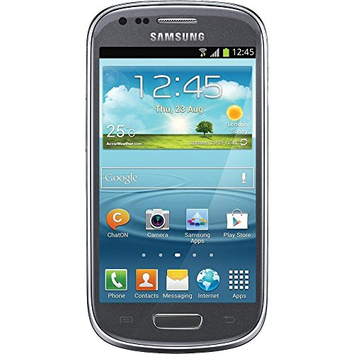 android samsung mini s3 - 8