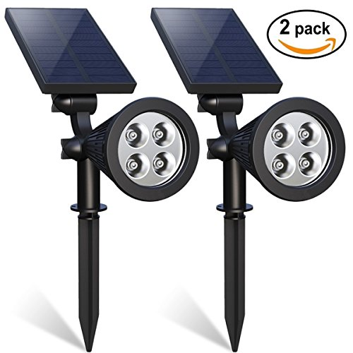 Outdoor Landscape Lighting Solar - 8