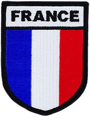 Parche bordado Opex Tap con velcro, diseño de escudo del ejército ...