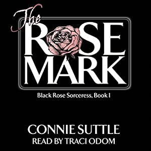 The Rose Mark Audiobook