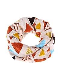 Meeyou Kids Cozy Knit Infinity Scarf (Buff)