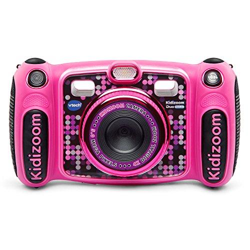 Buy vtech kidizoom plus digital camera pink